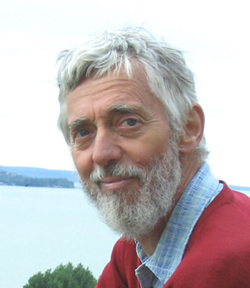 Dr. Victor András